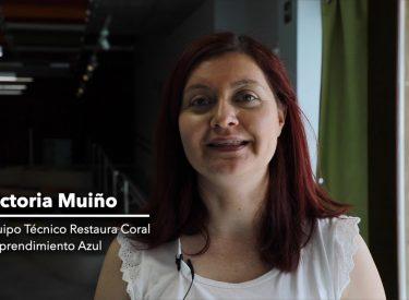 #RESTAURA CORAL GALICIA  Emprendimiento Azul y Turismo Sostenible