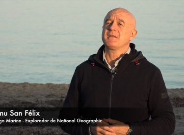 Documental #RESTAURA CORAL Manu San Felix